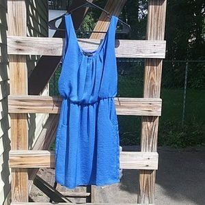 City studio dress